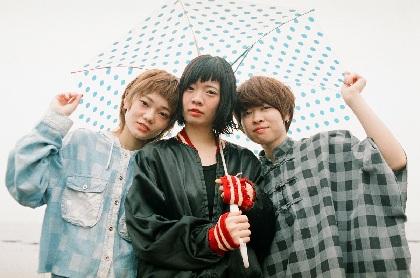 SHISHAMO、アルバム『SHISHAMO 4』のスペシャルボックス発売決定 鹿野淳&川島小鳥による新録インタビューや撮り下ろし写真も
