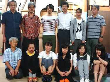 劇団ジャブジャブサーキット、1年4ヶ月ぶりの新作公演『ビシバシと  叩いて渡る  イシバシ君』が名古屋、東京、大阪で