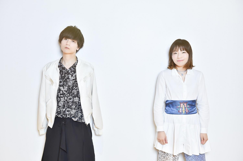 BIGMAMA・金井政人 / 東出真緒 撮影=高田梓