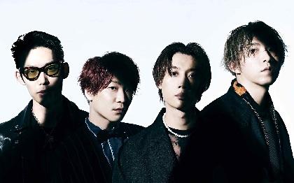 go!go!vanillas、新曲「鏡」MVプレミア公開&リリース記念生配信特番決定
