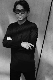 藤井フミヤが語る『ウィーン・モダン』展の楽しみ方と、膨大なインプットから生まれる自身の創作秘話