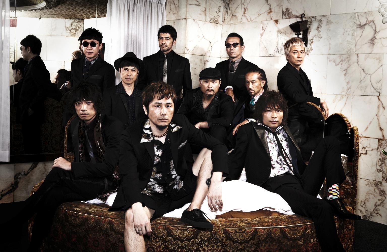 東京スカパラダイスオーケストラ×Ken Yokoyama