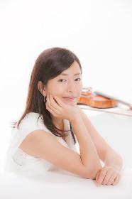 """奥村 愛(ヴァイオリン) 子どもたちの""""クラシック音楽体験""""への第一歩に"""