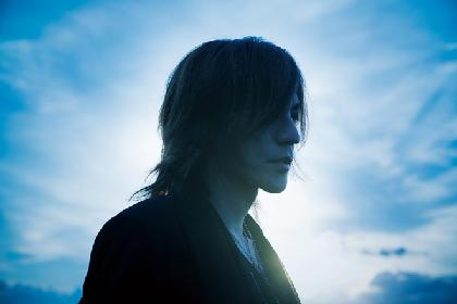 SUGIZO 辻仁成とのコラボ楽曲「感情漂流」リリックビデオ公開