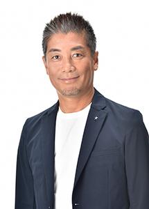 川崎フロンターレのOB 中西哲生氏
