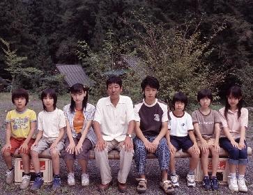 中村倫也の映画初出演作 ダンカン監督『七人の弔』が衛星劇場で放送へ