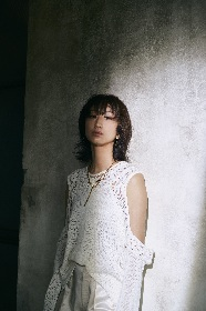 Ms.OOJA コブクロ小渕の提供曲「WAY YOU ARE with 小渕健太郎」先行配信スタート