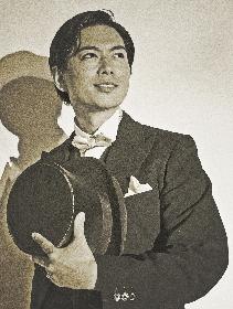 NEWS加藤シゲアキが約3年半ぶり舞台出演&主演! 青春群像劇『モダンボーイズ』上演が決定