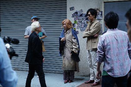 稲垣吾郎、二階堂ふみ、手塚眞監督、クリストファー・ドイルらのインタビューも収録 映画『ばるぼら』公式読本の発売が決定
