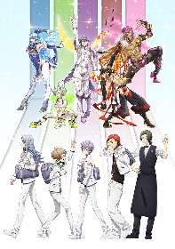 4月放送アニメ『Fairy蘭丸~あなたの心お助けします~』、監督は菱田正和 キャスト情報&PV公開