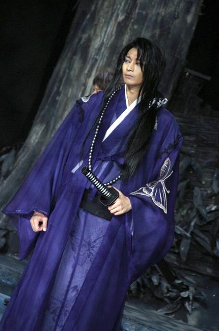 『髑髏城の七人 Season風』開幕 17