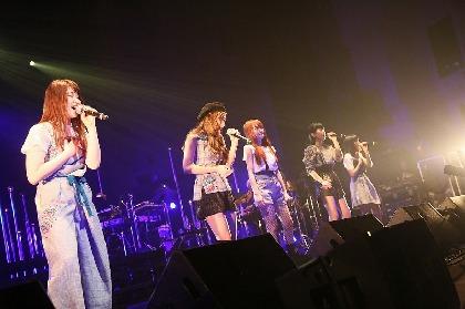 Little Glee Monster、10枚目のシングルリリースと横浜アリーナ公演2DAYSを発表
