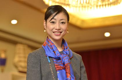 平田桃子にインタビュー 英国バーミンガム・ロイヤル・バレエ団『リーズの結婚』に主演