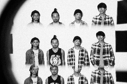 沖縄が生んだ名うてのミュージシャンが集うバンド・NEENEE、貴重な全員インタビューでその実像に迫る