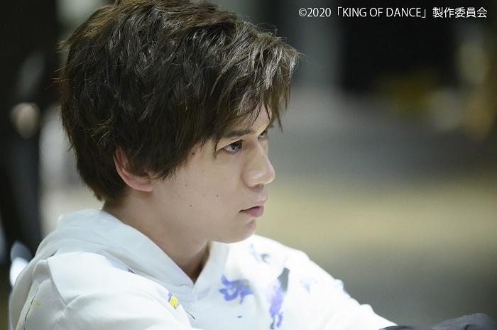 (C)2020「KING OF DANCE」製作委員会