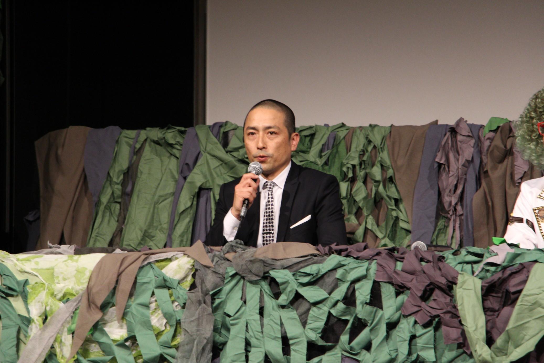 『世界一受けたい授業』番組チーフプロデューサー・糸井聖一氏