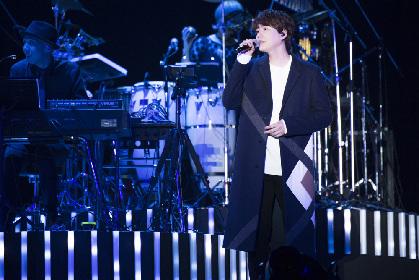 SUPER JUNIORキュヒョン、2度目の日本全国ツアー完走「僕の歌の数々が皆さんの隣にいてくれたら嬉しいです」