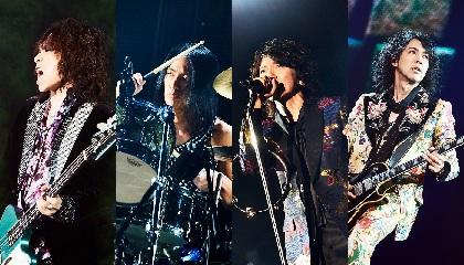 THE YELLOW MONKEY 2017年の東京ドーム公演にオフショットも加えたBlu-ray/DVDが発売決定