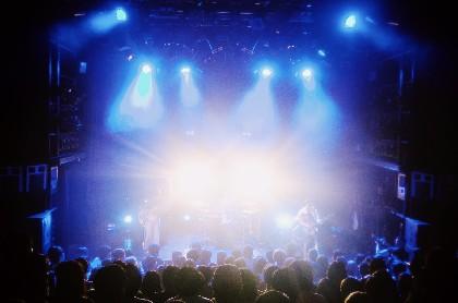 リーガルリリー、新体制1年記念『海の日』ライブで新曲も披露 今年後半への期待を示唆した一夜をレポート