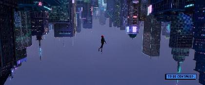 複数のスパイダーマンが登場 『スパイダーマン:スパイダーバース』映像初解禁