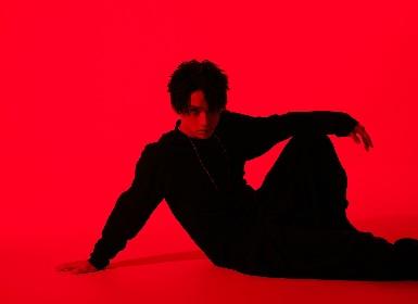 SKY-HI 檻の中で髑髏の美女とダンスするMV公開&豊洲PIT公演にMIYAVI、RAU DEF、sleepyhead出演決定