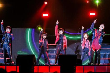 Da-iCEがニューシングル&初のベスト盤リリースを発表、大野雄大のソロアルバムも