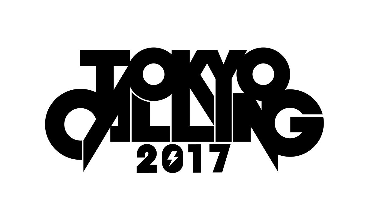 TOKYOCALLING2017 LOGO