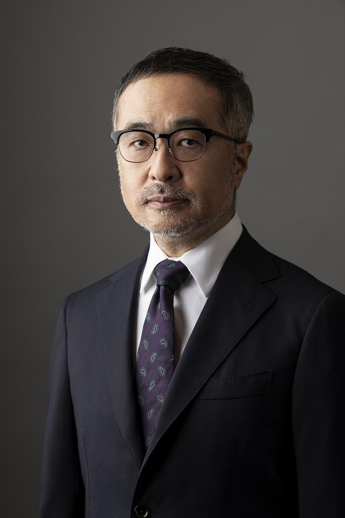 松尾スズキ 撮影:細野晋司