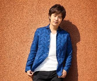 三浦祐太朗、昨年12月ツアーファイナル東京公演から、「WITH」、「届かない歌」のライブ映像を初公開