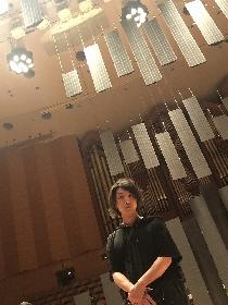 演出・監修を務める落合陽一に聞く、落合陽一×日本フィルプロジェクト VOL.5『醸化する音楽会』とは