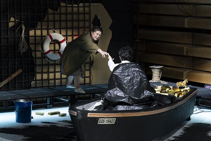 写真提供:東京・春・音楽祭実行委員会/撮影:青柳 聡