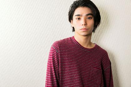 """村上虹郎『二度めの夏、二度と会えない君』インタビュー「お芝居にも""""F""""はあるから難しい」"""