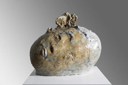 展覧会『イケムラレイコ 土と星 Our Planet』、国立新美術館で開催 約210点の作品を16のインスタレーションで紹介