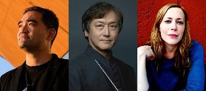 新国立劇場、藤倉大による世界初演の新作オペラ『アルマゲドンの夢』 11月の上演が決定