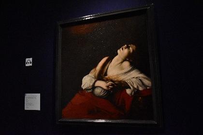 『カラヴァッジョ展』鑑賞レポート 聖と俗の狭間に生きた、西洋美術史最大の革命家の人生をたどる