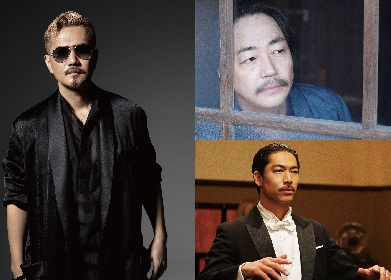 EXILE ATSUSHIの情緒的歌唱がハンパない主題歌にも注目、映画『この道』が2019年1月公開