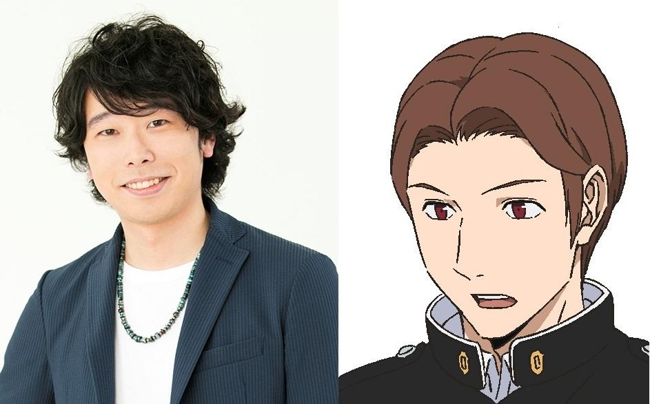 蔵内和紀役・半田裕典さん