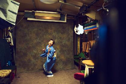 木梨憲武、ももいろクローバーZをフューチャリングした新曲ミュージックビデオを公開 『木梨ミュージック コネクション3』収録曲