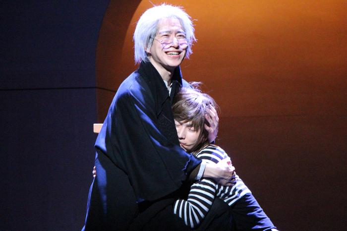 (左から)村井良大、松田凌