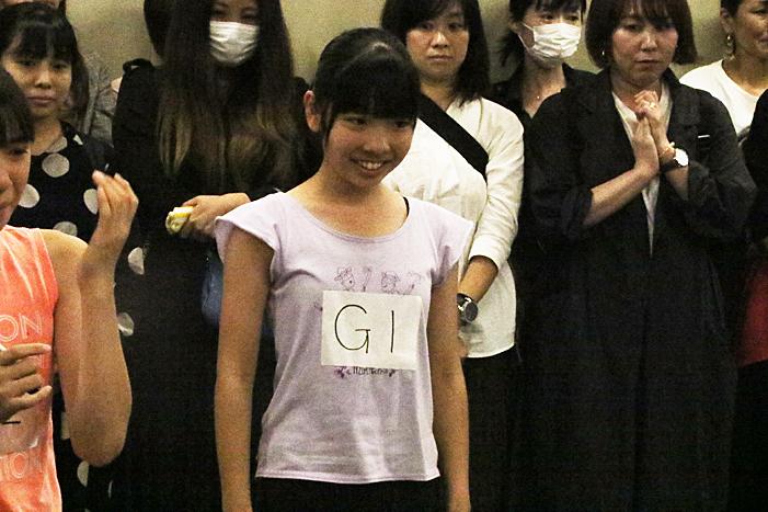 長曽我部 夢(チョウソカベ ユメ)G1