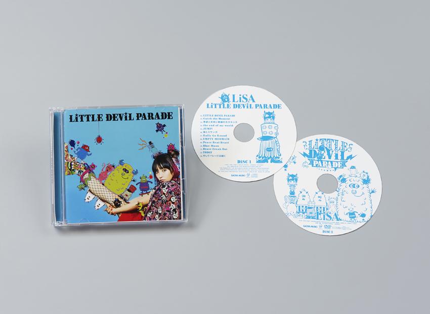 初回生産限定盤(CD+DVD)