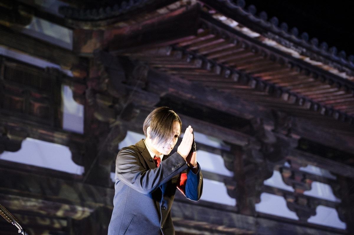 "ROTTENGRAFFTY 撮影=Yukihide""JON...""Takimoto"