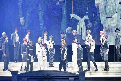 笑顔満開、エーステ初ライブ! 「MANKAI STAGE『A3!』〜Four Seasons LIVE 2020〜」ゲネプロレポート