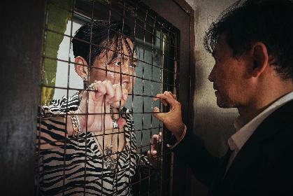 ファン・ジョンミンが暗殺者、イ・ジョンジェが殺し屋に 『殺人の告白』脚本家がメガホンをとった『ただ悪より救いたまえ』が日本公開