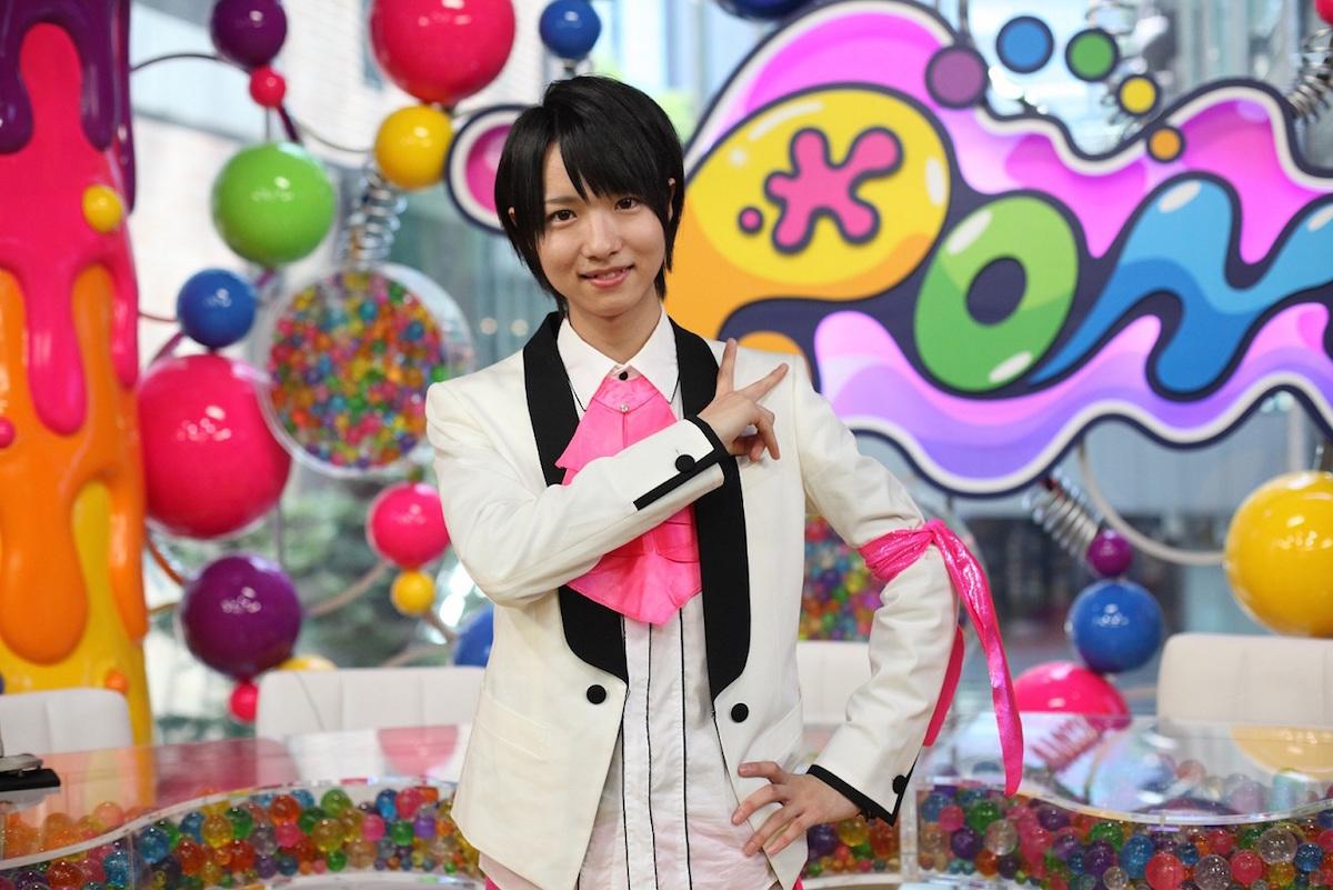 MAG!C☆PRINCEの画像 p1_35