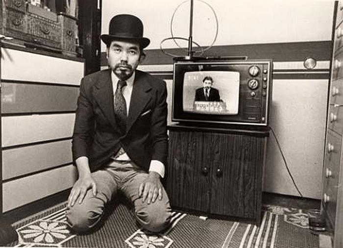 (撮影:渡辺克巳 1979年)