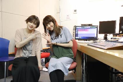 矢井田瞳とyui(FLOWER FLOWER)のラジオ初対談から、オンエアされなかったこぼれ話がテキストに