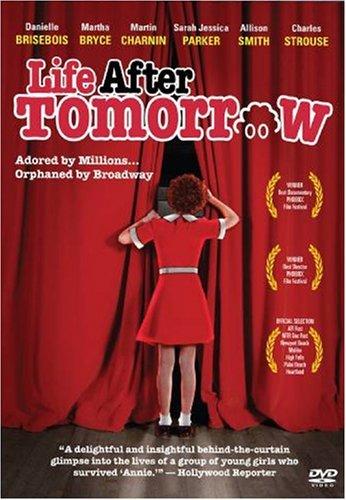 『ライフ・アフター・トゥモロー(Life After Tomorrow)』DVD