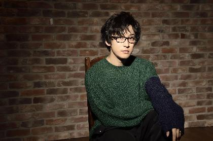 寺島拓篤インタビュー『ASSEMBLE』ではシンプルに音楽と向き合えた
