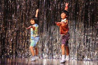 【動画あり】日本版・ビリーがついにそのヴェールを脱ぐ!『ビリー・エリオット~リトル・ダンサー~』プレスコール レポート